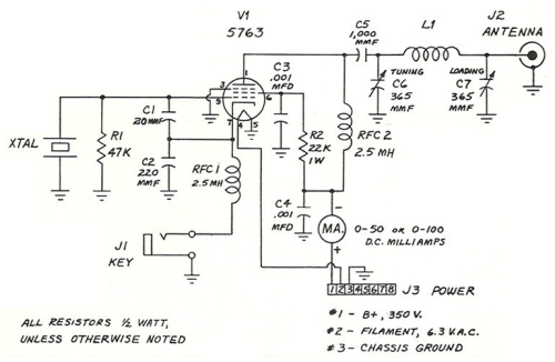BP TRFs besides 6sj7 as well Elehob1 together with Index4 further Nixie Clock Schematic. on vacuum tube radio schematics